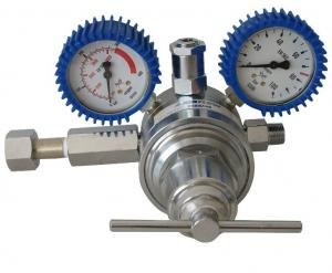 riduttore pressione